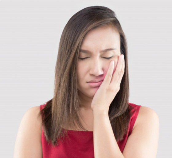 Bruxism Treatment in Cincinnati